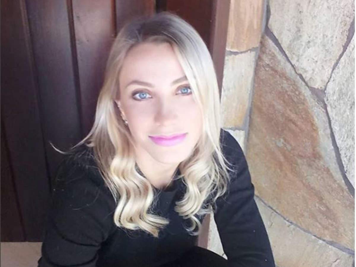 Rona De Ricci