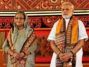 India's key contribution in Bangladesh's graduation from LDC status
