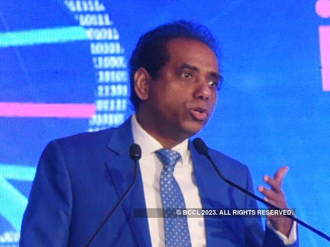 Srinivas Kandula, Country Head of Capgemini in India and Member of the Group Executive Committee