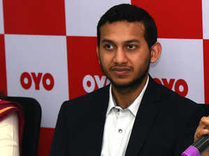 OYO continues its international expansion, announces its foray into China