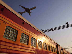 Heard about railway mega blocks? Here's why you should watch out for them on Sundays
