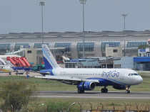 IndiGo plane makes emergency landing after 'fumes' onboard