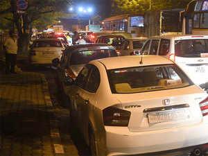 bengaluru-traffic