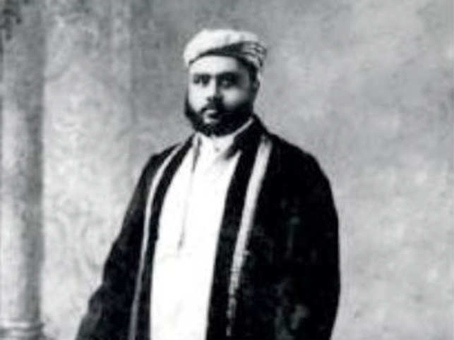 Hajee Osman Sait: A magnate who donated his fortune to freedom movement