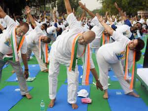 kovind yoga bccl