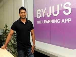 Byju's (BCCL)