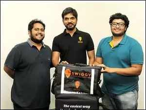 Swiggy raises $210 mn in fresh round of funding led by Naspers and DST Global
