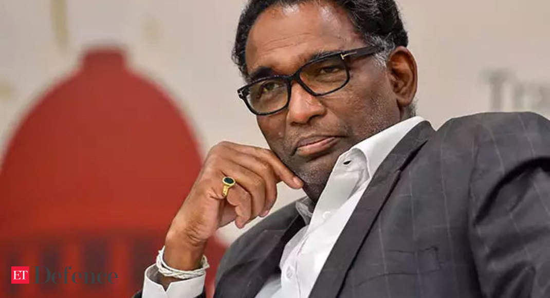 Justice Jasti Chelameswar to Demit Office Tomorrow