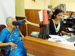 Aadhaar centres