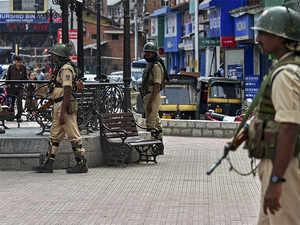 Kashmir-pti