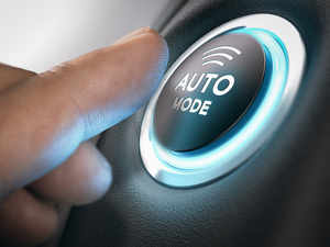 automatic-car