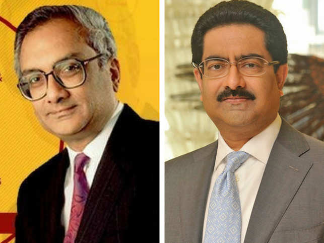 How to be an amazing parent? Aditya Birla taught Kumar Mangalam to always be there for children