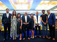 WeddingSutra Grand Engage: Honouring the best in the business