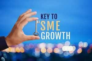 SME growth