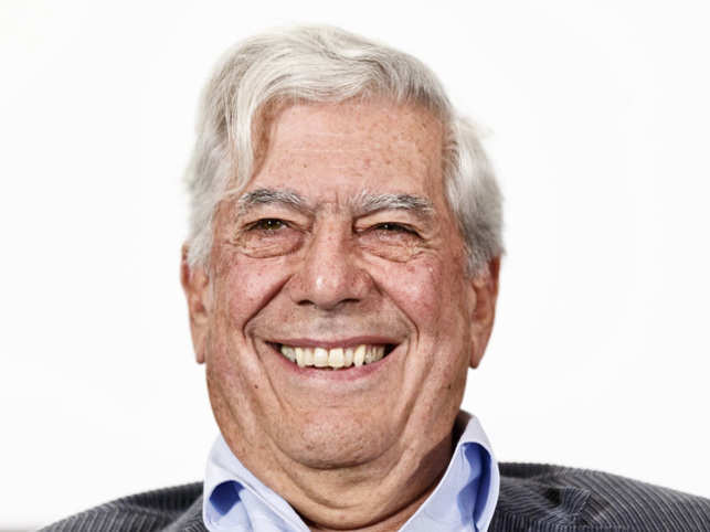 Vargas Llosa_ap