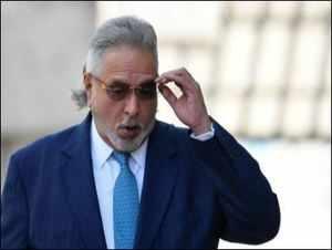 ED seeks fugitive offender tag for Vijay Mallya in first case under new legislation