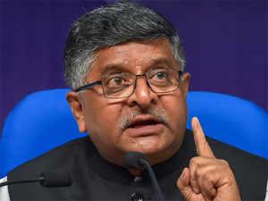 Ravi-Shankar-Prasad