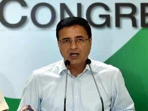 BJP converted their black money into white during demonetisation: Congress