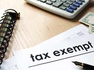How to report tax-exempt income in ITR1