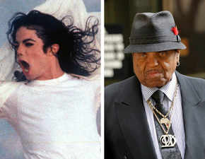 Michael Jackson's father hospitalised with stage four pancreatic cancer