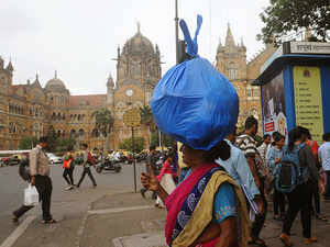 Maharshtra to implement plastic ban from today