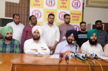14 Punjabis among 15 Indians saved from gallows in UAE