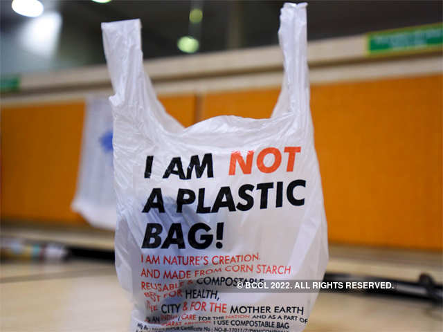 Plastic ban in Maharashtra: 7 key things to know - What's