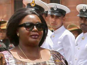 kenya-defence-minister