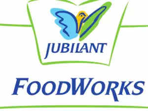 Jubilant FoodWorks Ltd
