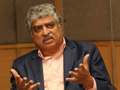 Brand Infosys will be ready, relevant for tomorrow: Nandan Nilekani at 37th AGM