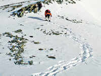 The best trekking trails to test your limits