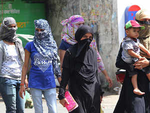 Severe heat wave conditions likely to prevail in UP