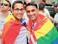Pride & No Prejudice: Indian LGBTQ+ community in US find acceptance