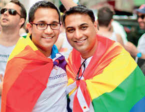 Pride & No Prejudice: Indian LGBTQ+ community in US find acceptance