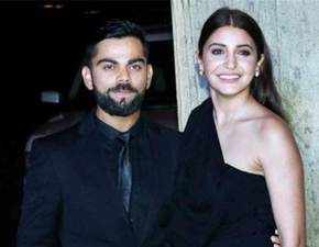 Man scolded by Anushka for littering sends legal notice to her and Virat Kohli