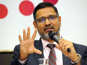 Wipro CEO Abidali Neemuchwala's compensation up 34% in FY18