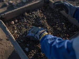 India produces minerals worth Rs 1 13 lakh cr in FY18 - The Economic