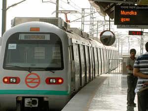 Watch: PM Modi inaugurates Mundka-Bahadurgarh metro network