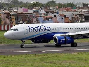 Major mishap averted, IndiGo flight returns to Kolkata after windshield cracks
