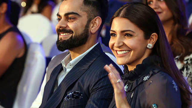 Anushka Sharma, Virat Kohli served legal notice by the man shamed for littering