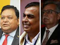 For 10 yrs, Mukesh Ambani's Rs 15 cr annual pay unchanged; AM Naik, Pawan Munjal draw higher salary
