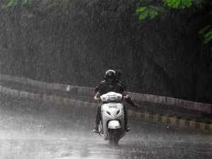 Monsoon Season: By June-end, rains to arrive in northwest