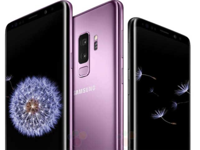 SamsungGalaxyS9S9Plus