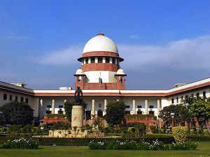 SC to hear disqualified AIADMK MLAs' plea seeking transfer of case