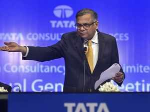 Tata Sons' 5-yr vision plan tomorrow: Here's what to expect