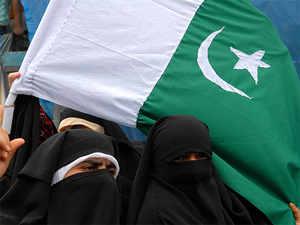 Pakistan-
