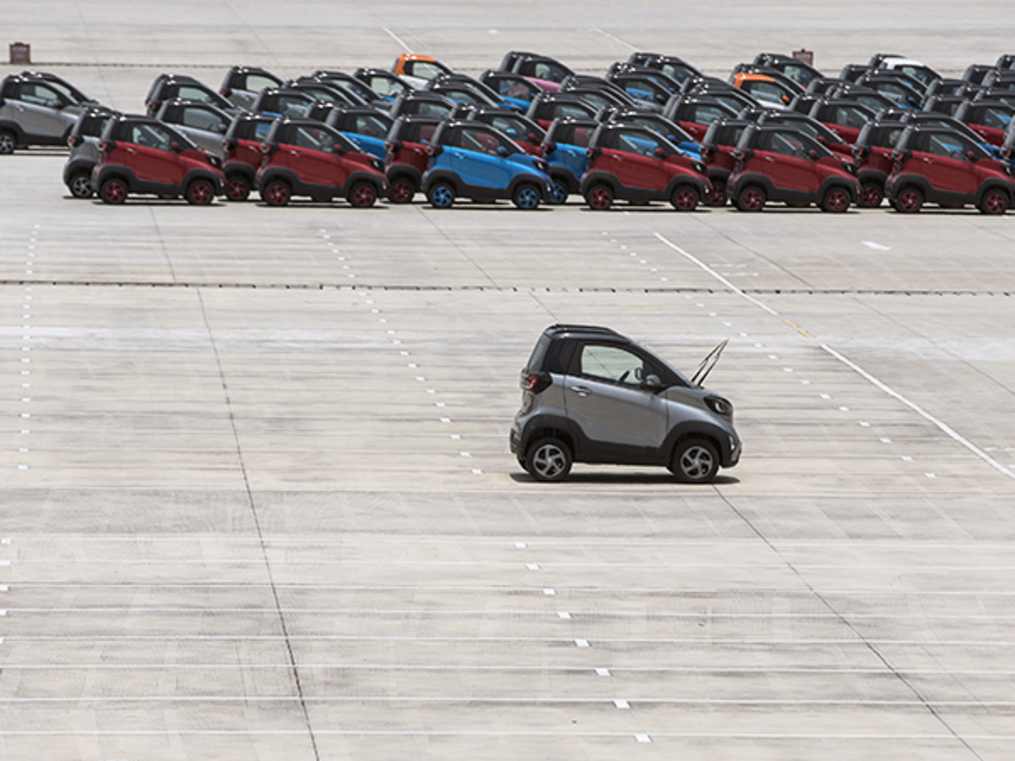 By cutting incentives, India just pulled the plug on electric vehicles