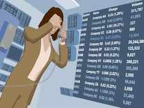 Share market update: Heritage Foods, Zen Technologies among top losers on NSE