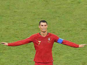 Portugals queiroz i blasvader
