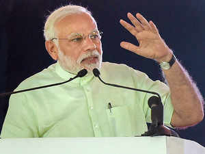 Observing black day to aware youth of what happened during Emergency period: PM Modi